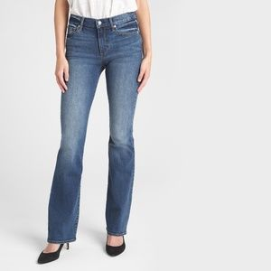 GAP | Mid Rise Bootcut Jeans